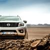 日産、ピックアップトラック新型『ナバラ』を南アフリカで生産へ 240億円を投資