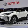 トヨタ「世界一の電動車メーカー」として新型車、TNGAをアピール…上海モーターショー2019