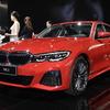 BMW 3シリーズ 新型に早くもロング仕様「325Li」…上海モーターショー2019[詳細画像]