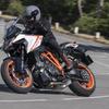 【KTM 1290スーパーデュークGT 試乗】思わず「神バイク……」と呟いた…河西啓介