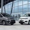 トヨタ、新型商用車『プロエースシティ』発表…プジョーとシトロエンの新たな兄弟車