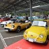 平成最後の「昭和のくるま大集合」…200台の希少なヒストリックカーが集う