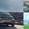 BMW i、伊アート作家によるオリジナルデザインの i3 を展示予定 瀬戸内国際芸術祭