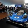 VWの新EVレーサー、『ID. R』発表…ニュルを仮想走行できるオンラインゲームも同時発表