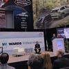 トヨタ RAV4 新型、10ベストインテリアに選出…ニューヨークモーターショー2019