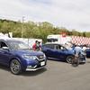 オーテックブルーが晴天の富士スピードウェイで輝く…SUPER GT 第2戦