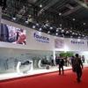 クラリオンがフォルシア傘下として初出展、HMIを中心とした新技術…上海モーターショー2019