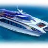 JR西日本×瀬戸内海汽船、新型観光高速クルーザー導入へ 2020年夏