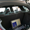 車内の子供やペットを感知、「幼児置き去り検知システム」---ヴァレオがデモ[動画]