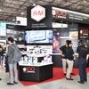 BASF、分光光度計の最新モデル COLORTRONIC 12/6 実機を公開…オートサービスショー2019[訂正]