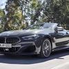 【BMW 8シリーズコンバーチブル 新型試乗】「911カブリオレ」に匹敵するファンがそこにある…西川淳