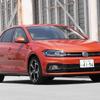 【VW ポロ TSI R-Line 新型試乗】クルマの出来は素晴らしい!のに、ナビだけは残念…中村孝仁