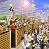鈴鹿サーキットに絶景観戦スポット「コース ビュー テラス」オープン 7月13日