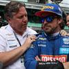 【インディ500】アロンソが予選落ち…ポールポジションはパジェノーが獲得、佐藤琢磨は予選14位