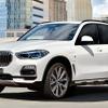 BMW X5 新型にPHV、燃費は58.8km/リットル…8月欧州発売へ