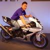 ヤマハが 鈴鹿8耐 参戦体制を発表、目標は220周…TECH21カラー復刻[写真追加]