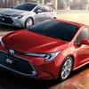 トヨタ レビン 新型を発売、ハイブリッドも設定---11万5800元から