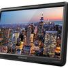 ケンウッド、10.1V型HD液晶リアモニター発売へ HDMI入力端子2系統装備