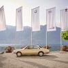 BMWの幻のコンセプトカー、約50年ぶりに再現…初代 5シリーズ に影響与えた『ガルミッシュ』