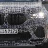 ランボルギーニ ウルス に迫る…BMW X6M 新型、最終デザイン見えた