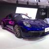 【ポルシェ 911 新型】全車ワイドボディ、プラットフォームはキャリーオーバー