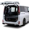 アルパインスタイル、ノア/ヴォクシー/エスクァイア 専用ベッドキット発売へ サードシートを活かしたまま設置可能