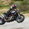 【インディアン FTR1200 試乗】FTR1200はバイクの進化に一石を投じたのか…和歌山利宏