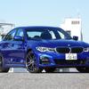 【BMW 3シリーズ 新型試乗】「走りの公式」は単純に長い広いが問題ではない…木下隆之