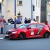 【マン島TT】今年のマーシャルカーはホンダ シビックタイプR…赤と黒