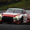 【スーパー耐久 富士24時間】GTNET GT3 GT-Rが2連覇達成、800周超えの記録を樹立