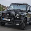 ブラバス、メルセデスベンツ Gクラス 新型を800馬力に…2種類の限定車は各10台