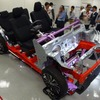 ダイハツの新開発手法「DNGA」第1弾、7月発売の タント 新型…一括企画で小型車までカバー