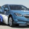 車外にふくらむサイドエアバッグ、ZFがプロトタイプ発表…重傷リスクを最大40%低減[動画]