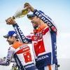 トライアル世界選手権 日本GP、ボウがオールクリーン達成 藤浪も3位獲得