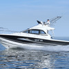 ヤマハ発動機、フィッシングボート DFR-36HT/FBの受注開始 高性能エンジン搭載