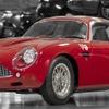 アストンマーティンとザガートの名車、60年ぶりに復刻…最初の1台が完成
