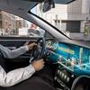 コンチネンタル、次世代デジタルコクピットは3D表示…自動運転を想定