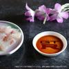 「GT-R」のエンブレムが浮かび上がる醤油皿---食卓の団らんを加速?!