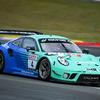 ファルケン、ポルシェ911 GT3R と BMW M6 GT3 の2台体制でニュル24時間総合優勝を目指す