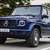 メルセデスベンツ Gクラス に40周年記念車、欧州で発表