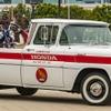 ホンダがシボレーのトラックをレストアした理由とは? 米国進出60周年を記念