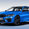 BMW M3 に初の「ツーリング」ついに登場か...2020年発表の噂