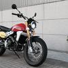 【浦島ライダーの2輪体験記】ファンティック・キャバレロ スクランブラー500は、ワイルドさが魅力