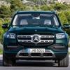 メルセデスベンツ GLS 新型、「SUVの Sクラス」を欧州発売