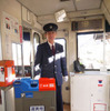 ワンマン列車で運賃のQRコード決済に対応…長良川鉄道が『PayPay』を活用 7月1日から
