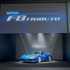 【フェラーリ F8トリブート】V8エンジンへのオマージュ…フェラーリ史上最強