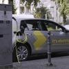 VWのEVだけのカーシェア、車両は ゴルフ など2000台…サービスをドイツで開始