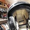 ヘルメットを脱ぐと髪がペチャンコに…ライダーの悩みを解決する新アイテム「パナマ」