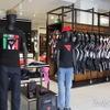 おすすめはエアバッグ付き&メッシュジャケット、アジア最大「ダイネーゼ台場」とは