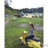 バイクでソロキャンプ入門編…そもそもキャンプ場って何が必要?NGなことは?